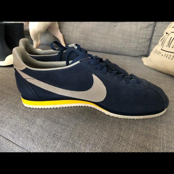 Attribut Chercher Sa Retro Nike Sneakers Mens Lespeillasses Com